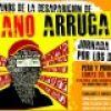 Luciano Arruga: Jornada Cultural por los Derechos Humanos al cumplirse 5 años de su desaparición