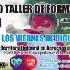 """Primer curso de """"Promoción territorial de Derechos de la Niñez"""" en Mar del Plata"""