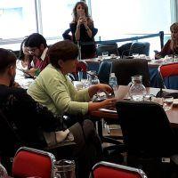 El Foro por los Derechos de la niñez participó en la tercera audiencia sobre la Reforma del Sistema Penal Juvenil