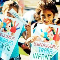 Día Mundial Contra el Trabajo Infantil: pronunciamiento del Foro por la Niñez