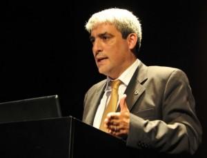 El secretario de niñez destaca la disminución de pibes institucionalizados. Pero se debe a un ajuste